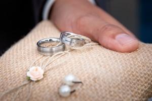 Wedding A&J - La Cérémonie